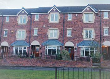 Thumbnail 4 bedroom town house for sale in Chapel Grange, Westerhope