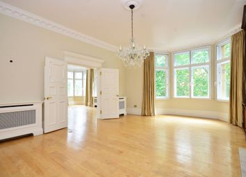 Thumbnail 5 bed flat to rent in Harley House, Marylebone Road, Marylebone