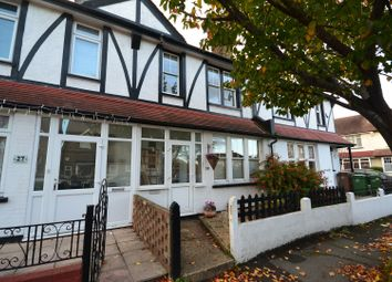 Thumbnail 2 bed terraced house for sale in Cowper Avenue, Sutton