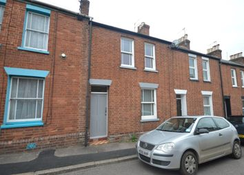 Thumbnail 2 bed terraced house to rent in Hoopern Street, Exeter, Devon