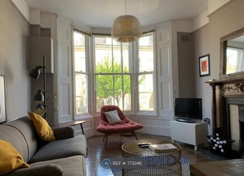 2 bed maisonette to rent in Woodstock Road, London N4