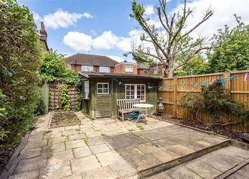 Thumbnail 2 bed flat to rent in Little Ealing Lane, London