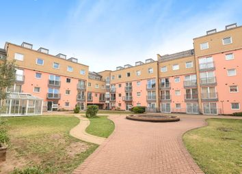 Thumbnail 1 bed flat to rent in Feltham, Wooldridge Close