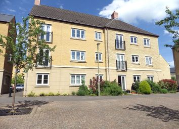 Thumbnail 2 bed flat to rent in New Bridge Street, Witney, Oxfordshire