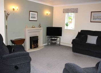 Thumbnail 2 bedroom flat for sale in Haslam Court, Wigan Road, Bolton