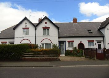 Thumbnail 3 bed terraced house for sale in British Legion Houses, Prudhoe
