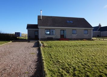 Thumbnail 5 bed detached house for sale in Barvas, Isle Of Lewis