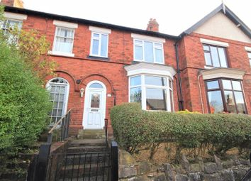 Thumbnail 4 bedroom terraced house for sale in Talbot Street, Whitchurch