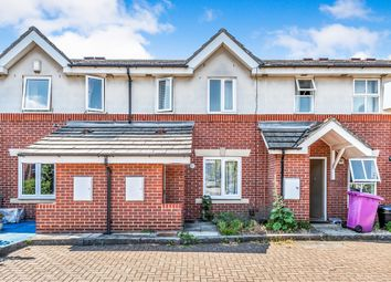 Thumbnail Terraced house for sale in Dingle Gardens, London