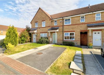 3 bed town house for sale in Oxclose Park View, Halfway, Sheffield S20