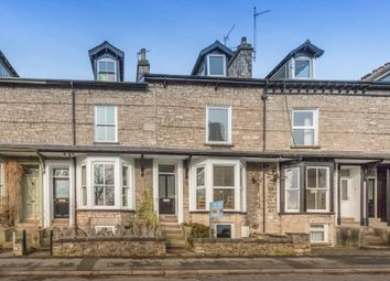 Thumbnail 4 bed terraced house for sale in Parr Street, Kendal