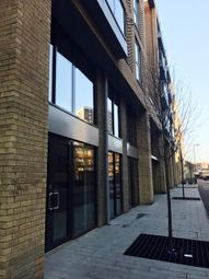 Thumbnail Office for sale in Hiltons Wharf, 30 Norman Road, London