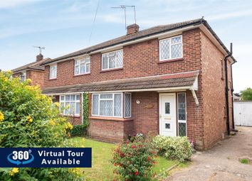 Thumbnail 3 bed semi-detached house for sale in Fairway Avenue, West Drayton