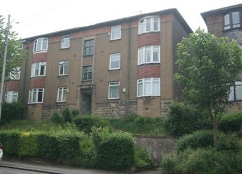 Thumbnail 2 bedroom flat to rent in Dorchester Avenue, Kelvindale