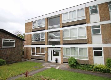 Thumbnail 1 bed flat for sale in Norfolk Gardens, Duffield Road, Derby