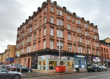 Thumbnail 1 bed flat for sale in Cromwell Street, Glasgow, Lanarkshire