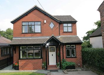 Thumbnail 3 bed detached house for sale in Lauresa, School Road, Bagnall, Stoke On Trent