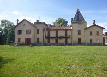 Thumbnail 10 bed property for sale in St-Avit, Landes, France