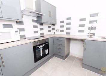 2 bed terraced house for sale in 4 Mason Street, Accrington, Hyndburn BB5