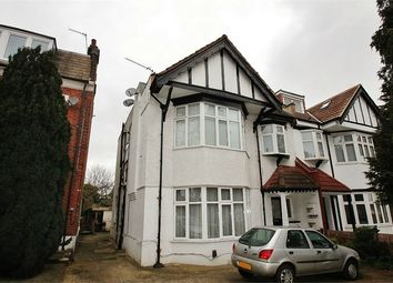 Thumbnail 1 bedroom flat for sale in Hermon Hill, London