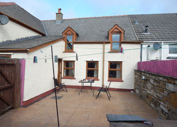 Thumbnail 4 bed end terrace house for sale in Brynmawr, Ebbw Vale