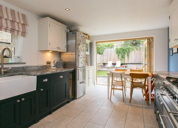 Thumbnail 5 bed terraced house to rent in Andalus Road, London