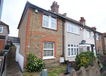 3 bed end terrace house to rent in Woodside Road, Sidcup DA15