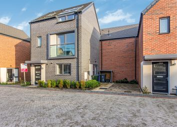 2 bed end terrace house for sale in School House Mews, Town Centre, Doncaster DN1