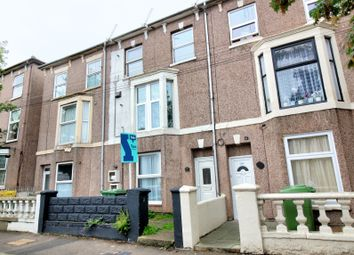 Thumbnail 3 bed flat for sale in Alma Road, Sheerness