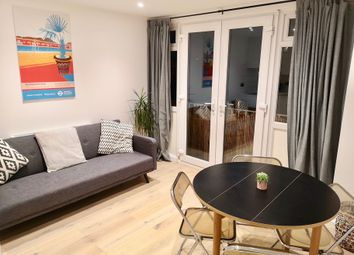 Thumbnail 1 bed flat to rent in Pennack Road, London