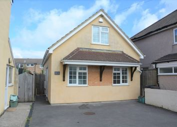 Thumbnail 3 bed detached house for sale in High Street, Worle, Weston-Super-Mare