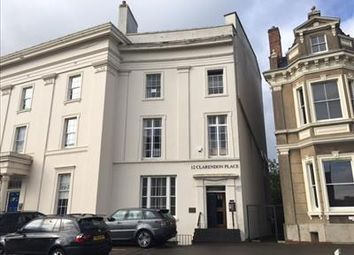 Thumbnail Office to let in 12, Clarendon Place, Leamington Spa