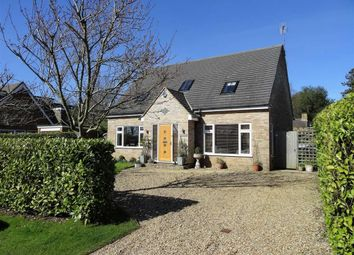 Thumbnail 4 bed detached house for sale in School Lane, Priors Marston, Warwickshire