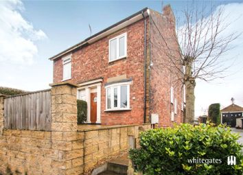 Thumbnail 3 bed semi-detached house for sale in Ermine Street, Broughton, Brigg, Lincolnshire