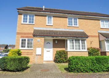 Thumbnail 2 bed detached house for sale in Grosvenor Gardens, Biggleswade