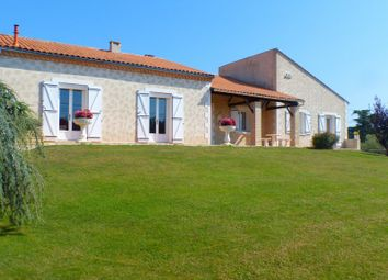 Thumbnail 3 bed property for sale in Mansle, 16230, France