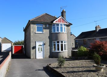 Thumbnail 3 bed detached house for sale in Paulton Road, Midsomer Norton, Radstock