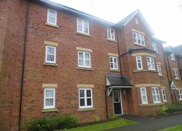 Thumbnail 2 bed flat to rent in Lavender Court, Westhoughton, Bolton