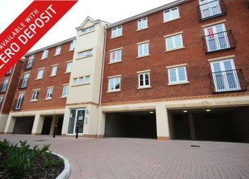 Thumbnail 2 bedroom flat to rent in Rowsby Court, Pontprennau, Cardiff