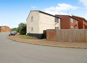Thumbnail 1 bed flat to rent in Glenn Road, Poringland, Norwich