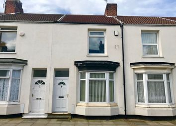 2 bed terraced house for sale in Faraday Street, Middlesbrough TS1