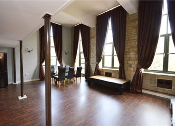 Thumbnail 2 bed flat to rent in Whitfield Mill, Meadow Road, Apperley Bridge