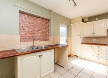 3 bed terraced house for sale in Mill Lane, Walney, Barrow-In-Furness LA14