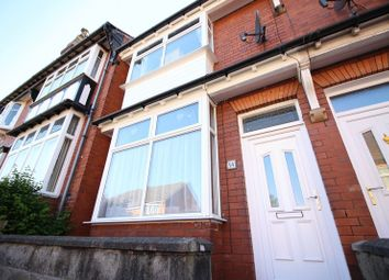 Thumbnail 2 bed terraced house for sale in Langford Street, Leek, Staffordshire