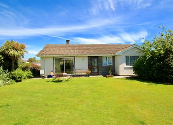 Thumbnail 3 bed detached bungalow for sale in Trenethick Parc, Helston
