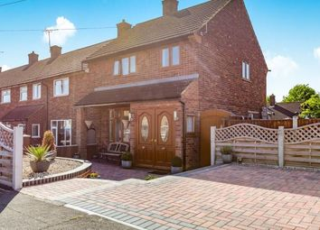 3 bed end terrace house for sale in Harold Hill, Romford, Havering RM3