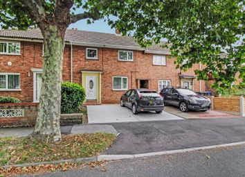 3 bed terraced house for sale in Northgate, Lowestoft NR32