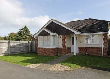 Thumbnail 2 bedroom bungalow for sale in Durland Close, New Milton