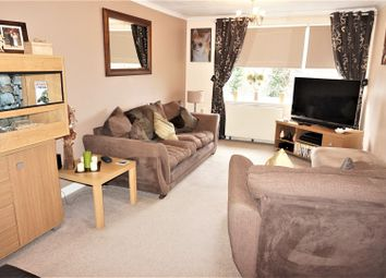Thumbnail 1 bedroom flat for sale in 4 Gravelly Hill North, Erdington, Birmingham