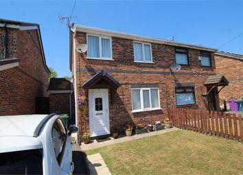Thumbnail 3 bed semi-detached house for sale in Almond Court, Liverpool, Merseyside